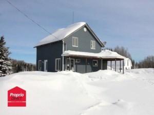 21986685 - Maison à 1 étage et demi à vendre