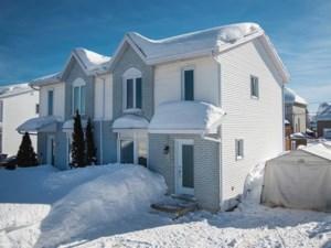 10828643 - Cottage-jumelé à vendre