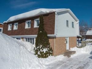 13891008 - Cottage-jumelé à vendre