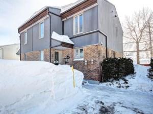 15220676 - Cottage-jumelé à vendre