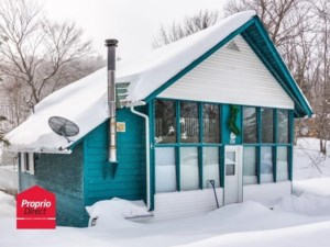 9532402 - Maison à 1 étage et demi à vendre