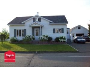 12881759 - Maison à 1 étage et demi à vendre