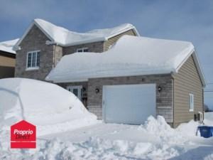17389774 - Maison à étages à vendre