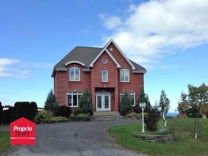 23641177 - Maison à étages à vendre