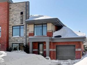 10251318 - Cottage-jumelé à vendre