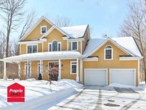 10982903 - Maison à étages à vendre