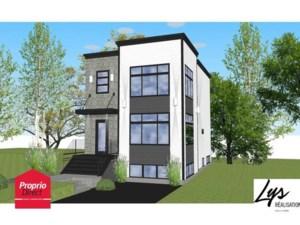 12040607 - Maison à étages à vendre