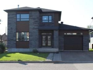 10078734 - Maison à étages à vendre