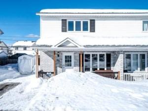 22422788 - Cottage-jumelé à vendre