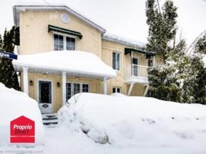 11778684 - Maison à étages à vendre
