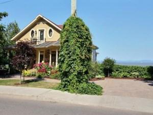 24145393 - Maison à 1 étage et demi à vendre