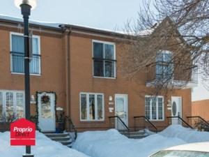 12768353 - Maison à étages à vendre