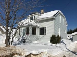 26279314 - Maison à 1 étage et demi à vendre