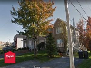 19348334 - Maison à étages à vendre