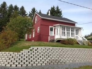 25599390 - Maison à 1 étage et demi à vendre
