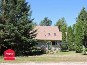 19241992 - Maison à 1 étage et demi à vendre