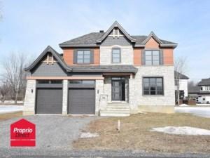 21549168 - Maison à étages à vendre