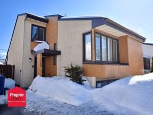 26034188 - Maison à paliers à vendre