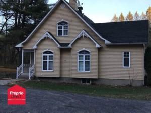 11906333 - Maison à étages à vendre