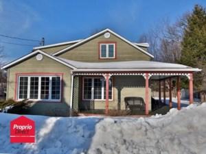 28582958 - Maison à 1 étage et demi à vendre