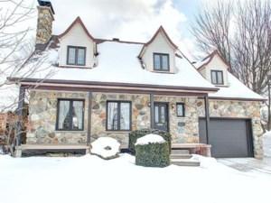 12756889 - Maison à étages à vendre