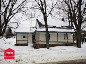 16672909 - Maison à 1 étage et demi à vendre