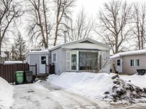 17157738 - Maison mobile à vendre