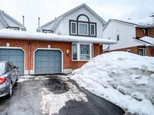 21977927 - Cottage-jumelé à vendre