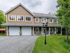 16793667 - Maison à étages à vendre