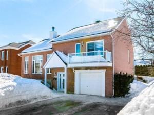 25113689 - Maison à paliers à vendre