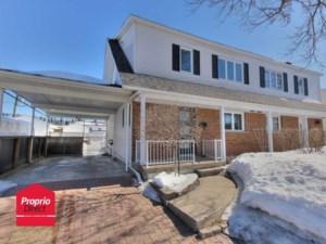 19579857 - Cottage-jumelé à vendre