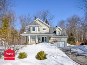 25289795 - Maison à étages à vendre