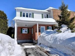 12504341 - Cottage-jumelé à vendre
