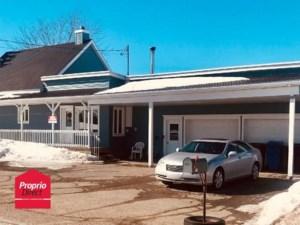 19150209 - Maison à 1 étage et demi à vendre