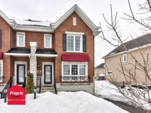 12766431 - Cottage-jumelé à vendre