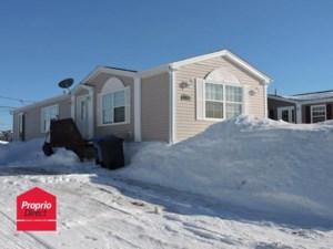 11383974 - Maison mobile à vendre