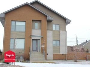 19255045 - Maison à étages à vendre