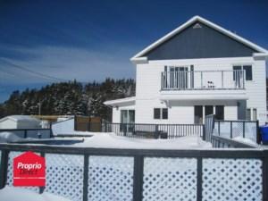21412022 - Maison à étages à vendre