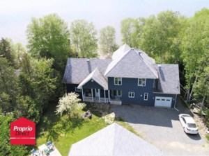 16222892 - Maison à étages à vendre