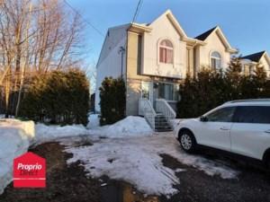 10575662 - Cottage-jumelé à vendre