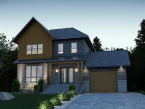 17226831 - Maison à étages à vendre