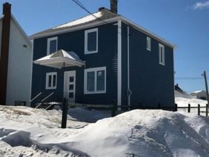 19972191 - Maison à étages à vendre