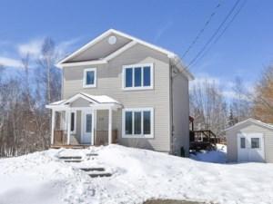 12632147 - Maison à étages à vendre