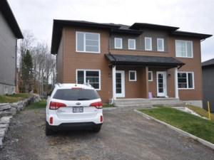 27511789 - Cottage-jumelé à vendre