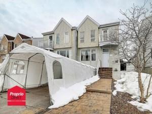 28637911 - Cottage-jumelé à vendre