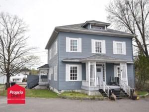 13496311 - Maison à étages à vendre