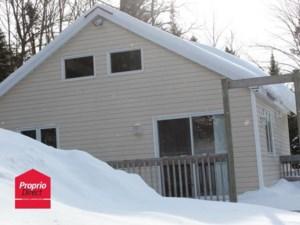 18294189 - Maison à 1 étage et demi à vendre