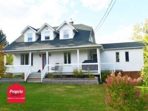 22634849 - Maison à étages à vendre