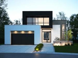 21847260 - Maison à étages à vendre