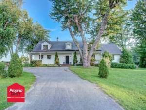 15483016 - Maison à étages à vendre